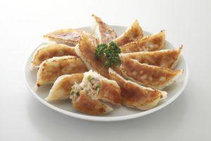 上州麦豚餃子